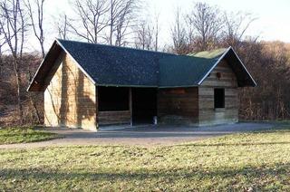 Hohrainbuckhütte