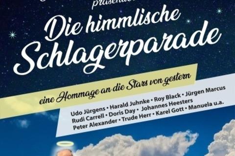 Die Himmlische Schlagerparade - Northeim - 13.02.2021 19:00