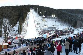 Skisprung-Weltcup