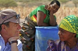 Dokumentarfilm Fair Traders in Lahr
