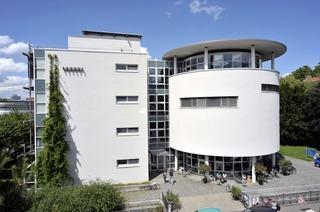 Institut für Biologie I (Zoologie, Herdern)
