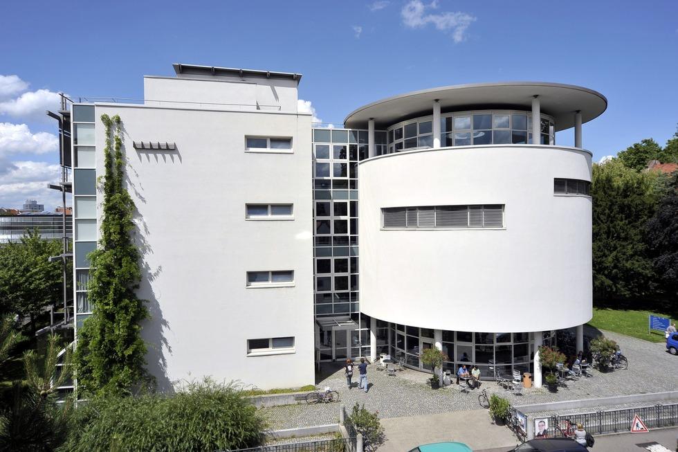 Institut für Biologie I (Zoologie, Herdern) - Freiburg