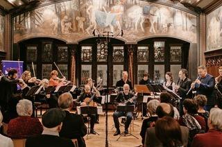 Mizmorim-Festival klassischer jüdischer Musik in Basel