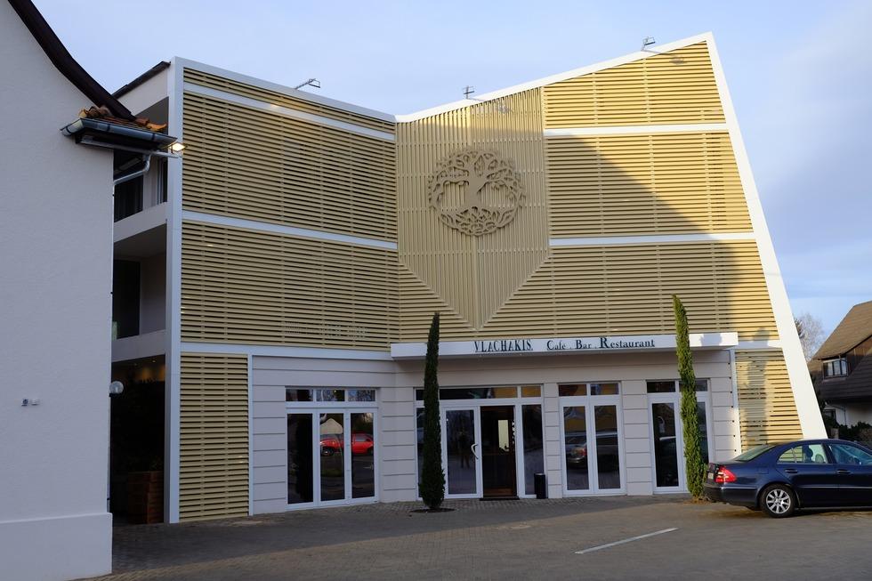 Restaurant Vlachakis - Heitersheim