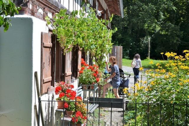 Bauernhaus-Museum Wolfegg