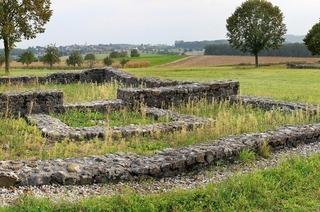 Römischer Gutshof Büßlingen
