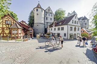 Schlossmühle Meersburg