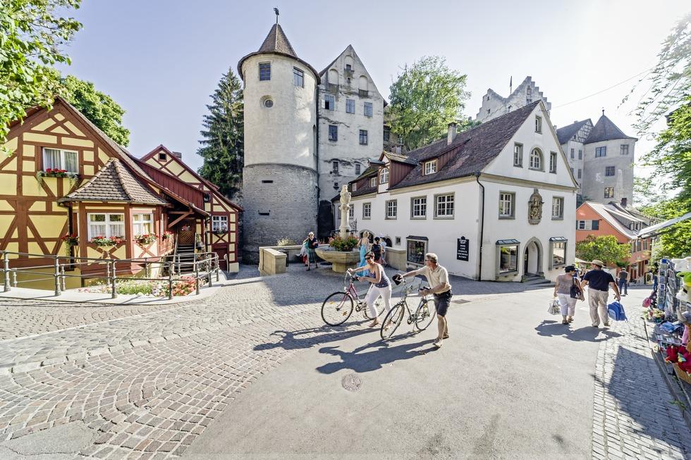 Schlossmühle Meersburg - Meersburg
