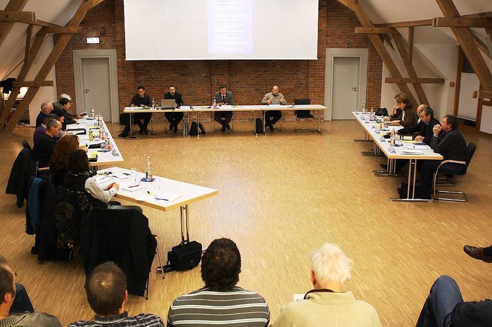 Bürgersaal am Gutshof - Umkirch