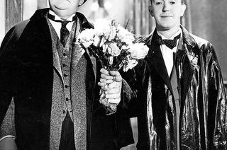 Stummfilmkonzert mit Laurel & Hardy im Koki Freiburg