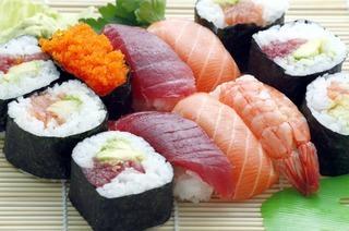 Sushi- und Chinarestaurant Fuya