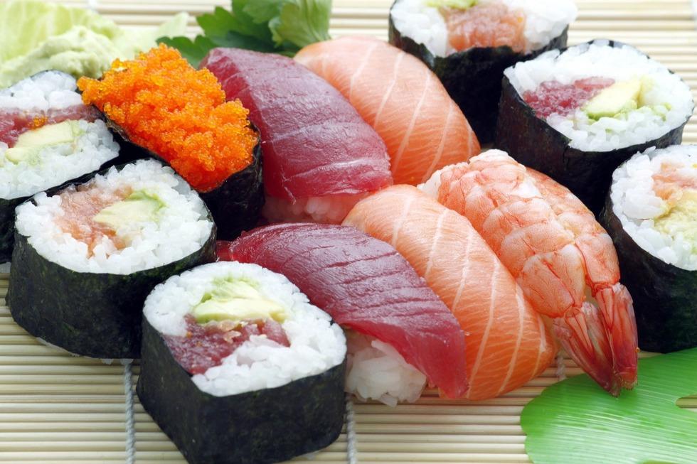 Sushi- und Chinarestaurant Fuya - Waldshut-Tiengen