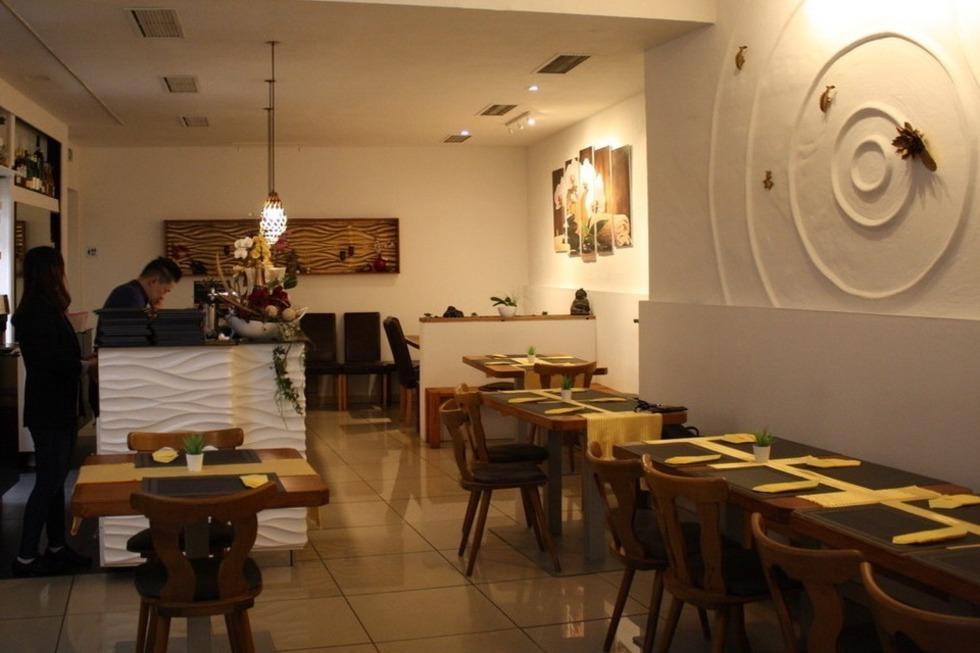 Restaurant Orchidee (Herdern) - Freiburg