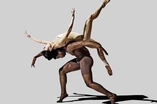 Diese Woche gibt es Tanz, Kabarett und Theater im Lörracher Burghof