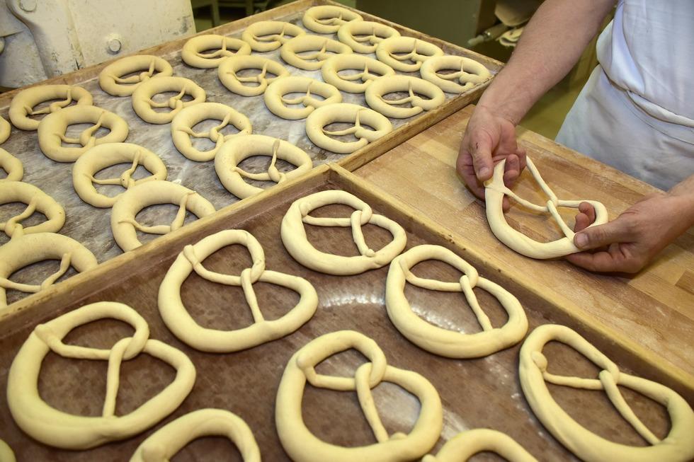 Bäckerei Lay - Merzhausen
