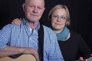 Alemannisch gschwätzt mit Heinz Siebold und Ulrike Derndinger