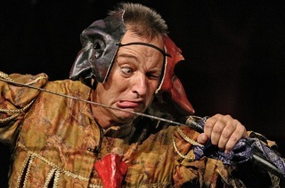 "Erstes Kabarett-Comedy-Wortfestival ""Worthasenohrenart"" in Lörrach"