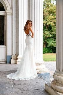 Problemzonen kaschieren: Welches Brautkleid welcher Frau steht - Badische Zeitung TICKET