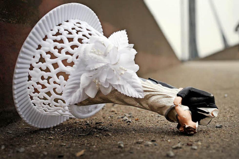 Taktlos oder sinnvoll? Wann ein Ehevertrag wirklich lohnt - Badische Zeitung TICKET