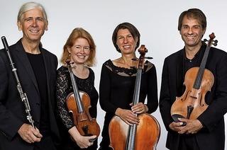Das Ardinghello Ensemble spielt am Sonntag in der Christuskirche