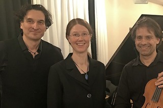 Trio Pander in Titisee-Neustadt