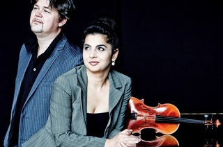 Parfenov Duo in St. Blasien