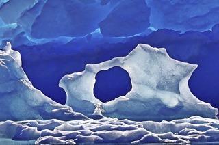 """Reihe """"Vision Erde"""" mit Multivision """"Grönland - gewaltig - fesselnd - mystisch"""" von Hans Thurner in Weil am Rhein"""