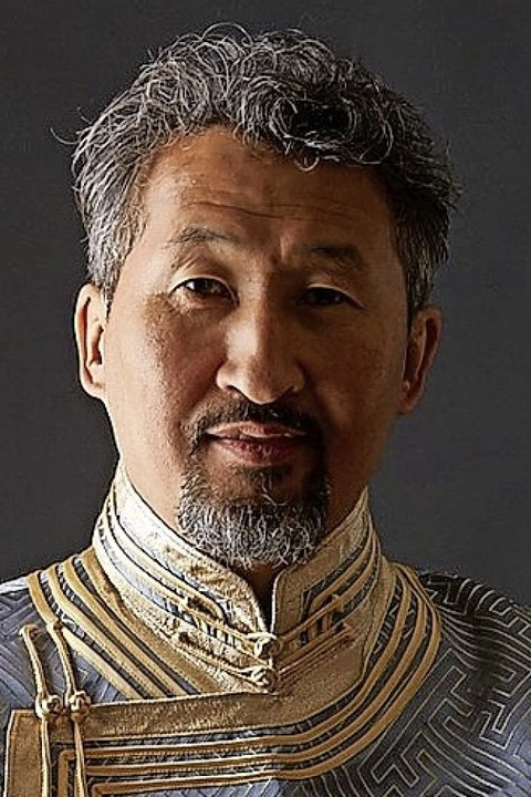 Ein Meister der mongolischen Pferdekopfgeige mit Hang zur Musik des Westens in Offenburg - Badische Zeitung TICKET