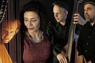 """Reihe """"Akustik in Agathen"""" mit dem Modus Quartet und """"Levant World Jazz"""""""