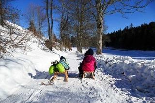 Schneebericht: Lifte & Loipen im Schwarzwald vom 14. bis 17. Februar