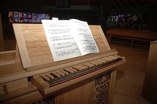 Barockmusik in der alten St. Gallus Kirche