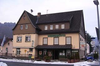 Gasthaus Pfefferhütte