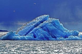 Es gibt noch Karten für den Grönland-Vortrag der Mundologia