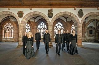 """Ensemble Voces Suaves mit """"Seufzer der Nachtigall"""" und Madrigalen in Basel"""