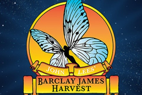 Barclay James Harvest - Pratteln - 14.11.2021 20:00