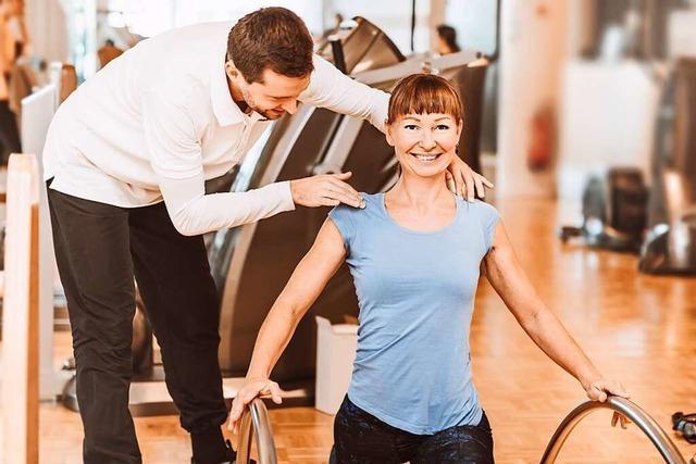 Ladies only: Warum Fitnessstudios für Frauen so erfolgreich sind