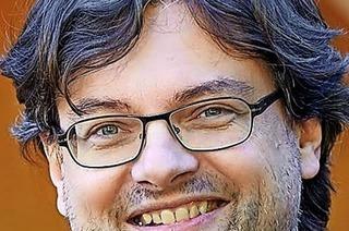 Joachim Benselreferiert in Lörrach über Steinzeitgene im Digitalzeitalter