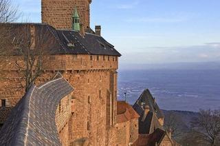 Des Kaisers neue Burg