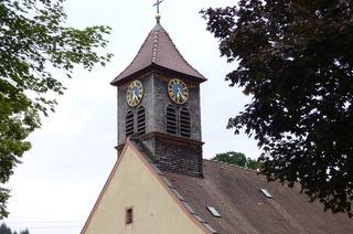 Kath. Kirche St. Carolus (Diersburg)