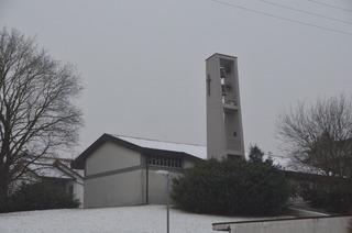 Kath. Kirche St. Nikolaus (Huttingen)