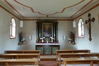 Marienkapelle (Stadenhausen)