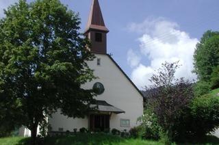 Kath. Kirche Marzell