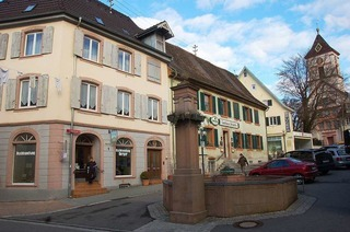 Gasthaus Brüderlin