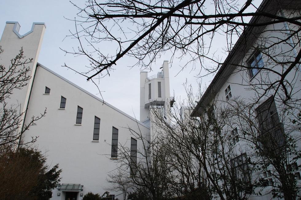 Kath. Pfarramt St. Michael (Karsau) - Rheinfelden