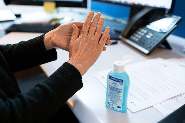 Was müssen Firmen und Angestellte angesichts der Coronakrise beachten?
