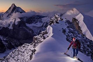 Es gibt noch wenige Karten für die Banff Mountain Film Tour