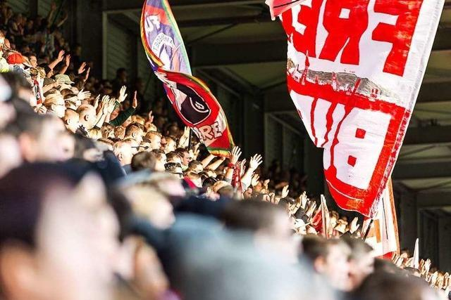 SC-Freiburg-Spiel und Freiburger Freizeitmessen sollen stattfinden