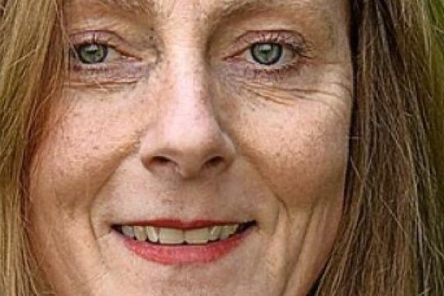 FRAUENTAG: Meine Mutter ist ein Vorbild für mich