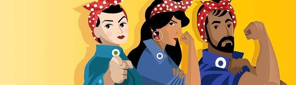 Frauentag 2020: Wo stehen wir, wo wollen wir hin?