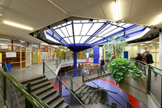 Freiburger Gymnasium muss wegen Coronavirus schließen